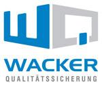 Wacker Qualitätssicherun